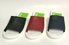 Crocs Citilane Roka Slides sandal Black, Navy or Red CHOOSE SIZE/COLOR