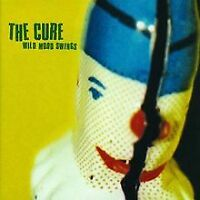 Wild Mood Swing von The Cure | CD | Zustand gut
