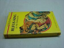 (Rufus King) Le tre parrucche 1984 Mondadori 1 ed. 463