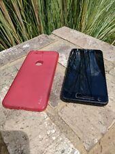 Huawei - Nexus 6P 4G with 32GB Cell Phone (Unlocked) - Graphite 9/10 H1511