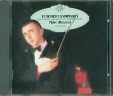 🔥Marc Almond / Soft Cell - Tenement Symphony Cd Perfetto