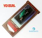 Leurre Yo Zuri Aile Goby Sinking F646-HMG 30 mm 2,5 grs Babelbaits