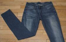 LEVIS 570  Jeans pour Femme W 28 - L 32 Taille Fr 38  SKINNY (Réf #A031)