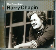 Harry Chapin - The Essentials