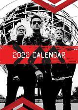 More details for depeche mode a3 calender 2022