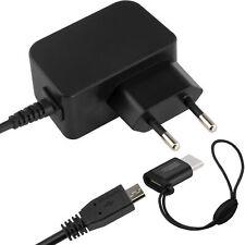 KFZ Ladegerät für BlackBerry (micro USB) Ladekabel Auto KFZ