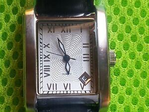 Alte  Damen  Armbanduhr TCM