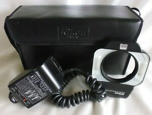 Nikon Speedlight SB-29s Ring Light / Macro Flash for Nikon