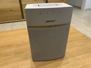 Bose Soundtouch 10 (Weiß)