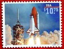 1995 US Stamps SC #2544a $10.75 Space Shuttle Endeavour MNH/OG