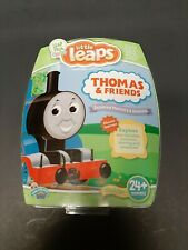Lleap Frog Little Leaps Thomas & Friends NIP