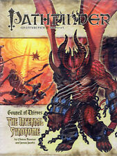 Pathfinder # 28 Council of Thieves The Infernal Syndrome 3.5 Paizo RPG 2010