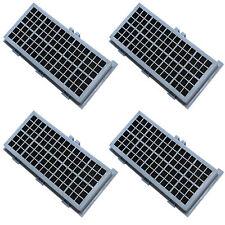 4x HQRP HEPA Filters for Miele S2120 S2121 S2180 S2181 S401i S428i S434i S444i
