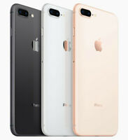 Apple iPhone 8 Plus 64GB Smartphone Unlocked SIM Free Various Colours UK