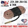 Boresnake  Rifle .270 Cal .280 .284 & 7mm Gun Cleaner Bore Snake Cleaning Kit