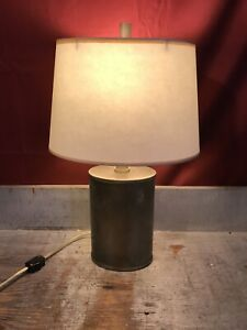 Visual Comfort & Co Metal Table Lamp