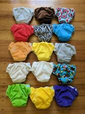 ITTI All in one Cloth Nappies