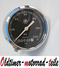 TACHO Typen VEIGEL zu 120 km/h für BMW R20 R23 R35 R12