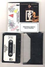 Mc PIERANGELO BERTOLI Dalla finestra - CGD 1984