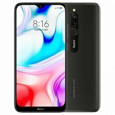 Smartphone Xiaomi Redmi 8 3Gb 64Gb Dual-Sim Onyx Black. GARANTIA