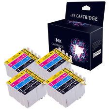 18 Ink cartridges for epson stylus S22 SX125 SX130 SX435W SX235W BX305FW Printer