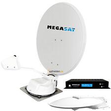 Megasat caravanman 85 professionnel ANTENNE SATELLITE entièrement automatique