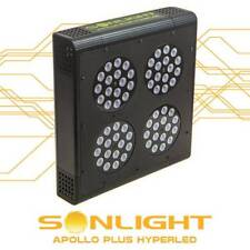 Led Coltivazione Sonlight Apollo Plus Hyperled 4 (64X3w) 192W - Led Indoor