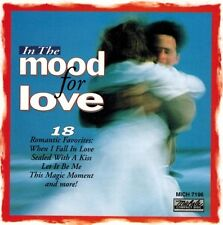 Various Artists - In the Mood for Love (CD)