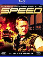 Speed [Blu-ray] NEW! Free Shipping