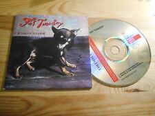 CD Pop Fat Tuesday - Winter Storm (2 Song) Promo COLUMBIA SONY cb