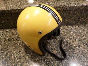 vintage lsi-4170 open face helmet