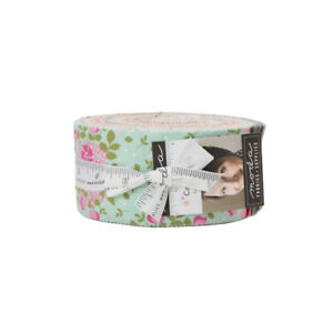 """FABRIC Moda Jelly Roll ~ CANNING DAY ~ Corey Yoder  40 - 2 1/2"""" Strips"""