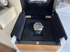 Panerai PAM 287 Radiomir Black Seal 45mm Steel Date Automatic K Watch PAM00287