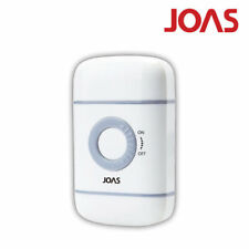 JOAS JS-5800 Battery Powered Electric Shaver Razor Body Hair Trimmer Travel