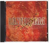 Little Angels Jam (1993) [CD]