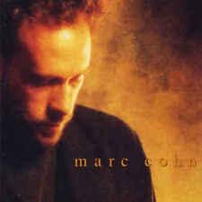 Marc Cohn - self-titled (1991) rare NEW Europe sealed