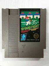 10-Yard Fight (Nintendo) NES