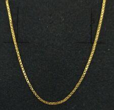 Kette Gold 18k. 40 CM 2,67 Grs