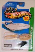 Hot Wheels - HW Imagination - U.S.S. Enterprise NCC 1701