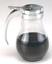 NORPRO 746 Glass Syrup Honey Dispenser 12 oz