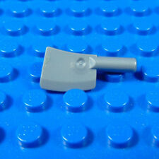 LEGO-MINIFIGURES X 1 MEAT CLEAVER FOR THE BUTCHER MINIFIGURES SERIES 6 PARTS