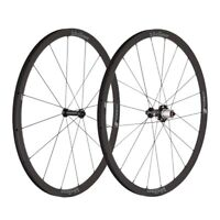 Vision TriMax 30 KB 30MM Alloy 16/21H 700c Clincher Road Wheelset