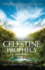 The Celestine Prophecy: An Adventure, James Redfield | Paperback Book | 97805534