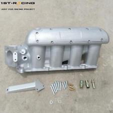 Aluminium Ansaugkrümmer Inlet Für Mazda 3 MZR 2.0 2.3L Ford Focus Fiesta Duratec