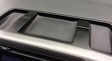 GENUINE VW T5 GP TRANSPORTER DASH / DASHBOARD TRAY WITH 12V SOCKET + FREE MAT