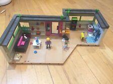tabouret de bar pour cuisine moderne 5582-5574 Playmobil chaise 5586
