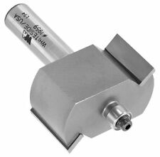 Whiteside Router Bits 1959 Rabbet Bit with 17/8Inch Large Diameter and 1Inch New