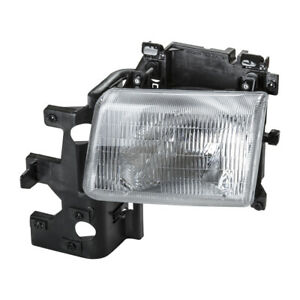 Headlight Assembly Left TYC 20-5194-01