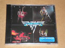 VAN HALEN - VAN HALEN - CD REMASTERED SIGILLATO (SEALED)