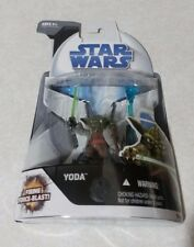 Star Wars Legacy Collection The Clone Wars Yoda No. 3